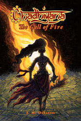 Chadhiyana: The Call of Fire
