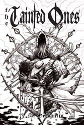 The Tainted Ones cover
